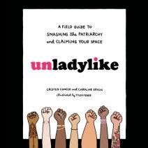 Unladylike Cover