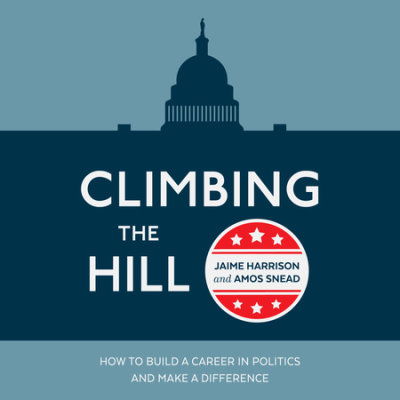 Climbing the Hill cover