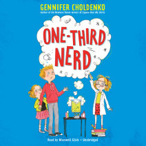 One-Third Nerd Cover