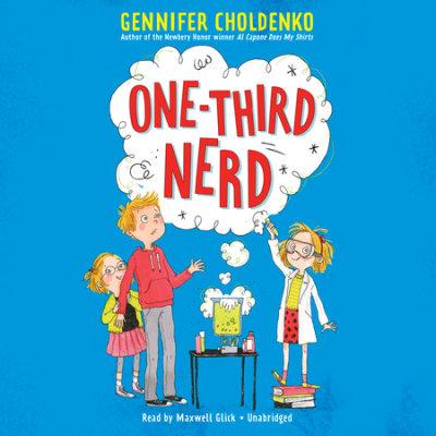 One-Third Nerd cover