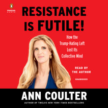 Resistance Is Futile! Cover