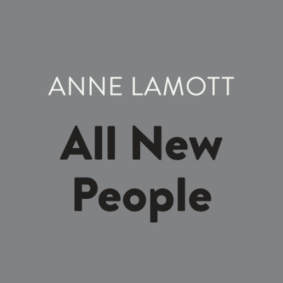 All New People cover