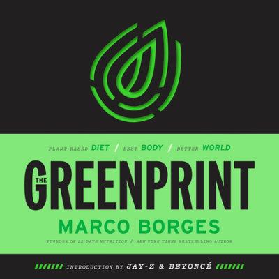 The Greenprint cover
