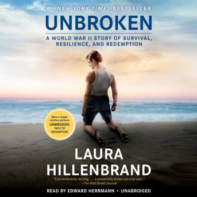 Unbroken (Movie Tie-in Edition) cover