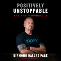 Positively Unstoppable Cover