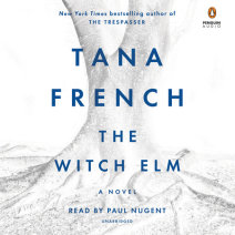 The Witch Elm Cover