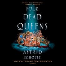 Four Dead Queens Cover