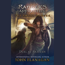 Duel at Araluen Cover