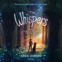 The Whispers Cover