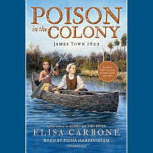 Poison in the Colony Cover