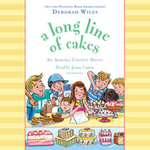 A Long Line of Cakes Cover