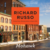 Mohawk Cover