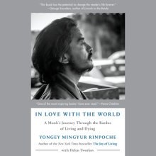 In Love with the World Cover