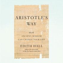 Aristotle's Way Cover