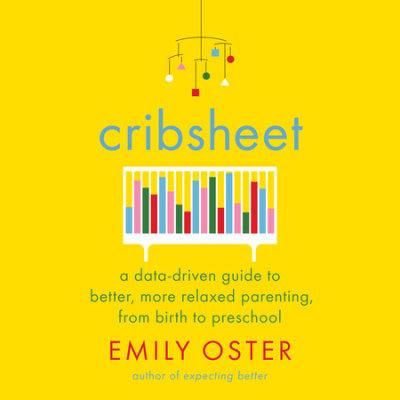 Cribsheet cover