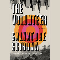 The Volunteer Cover