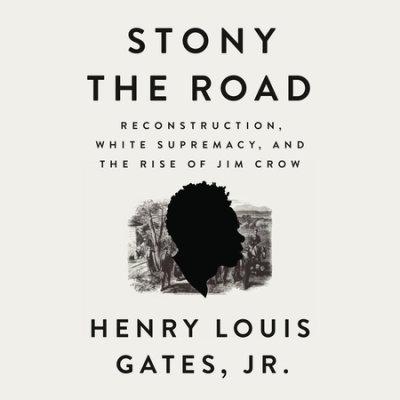 Stony the Road cover