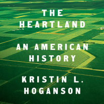 The Heartland Cover