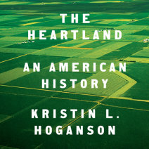 The Heartland Cover