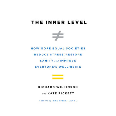 The Inner Level cover