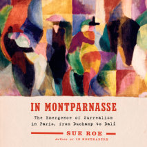 In Montparnasse Cover