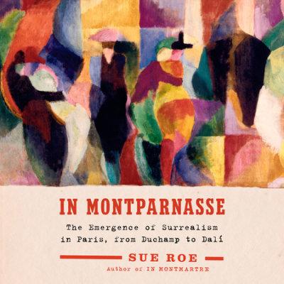 In Montparnasse cover
