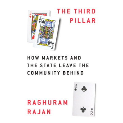 The Third Pillar cover