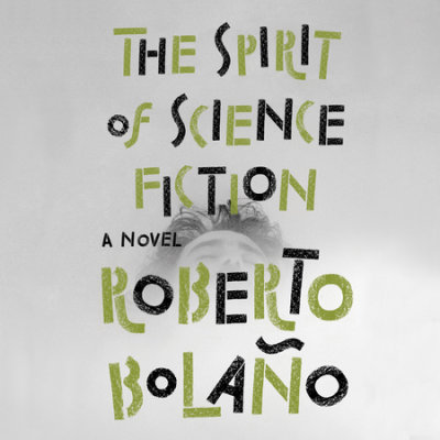 The Spirit of Science Fiction cover