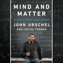 Mind and Matter Cover