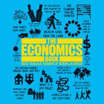 The Economics Book Cover