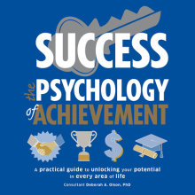 Success: The Psychology of Achievement Cover