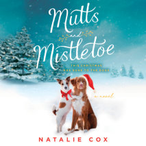 Mutts and Mistletoe Cover
