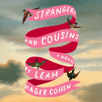 Strangers and Cousins cover