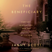 The Beneficiary Cover