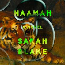 Naamah Cover