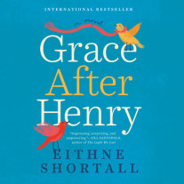 Grace After Henry Cover