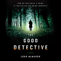 The Good Detective Cover