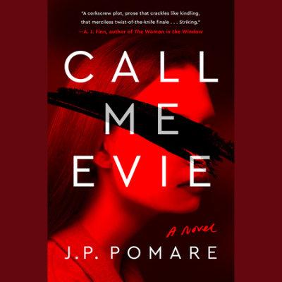 Call Me Evie cover