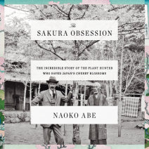 The Sakura Obsession Cover