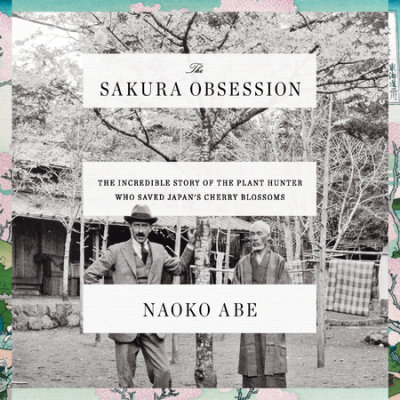 The Sakura Obsession cover
