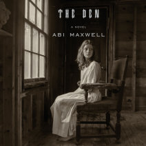 The Den Cover