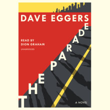 The Parade Cover
