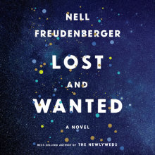 Lost and Wanted Cover