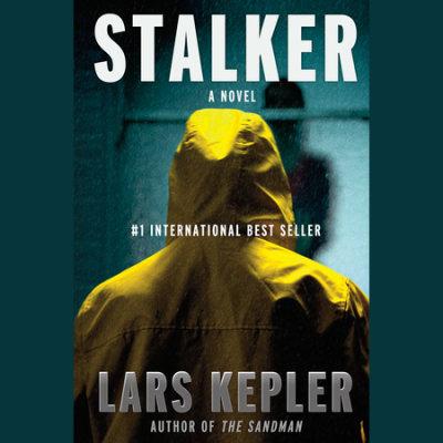 Stalker cover
