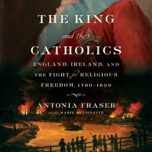 The King and the Catholics Cover