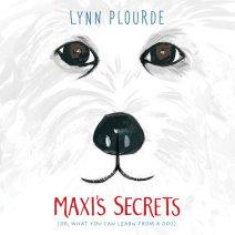 Maxi's Secrets Cover