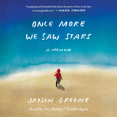 Once More We Saw Stars cover