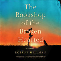The Bookshop of the Broken Hearted Cover