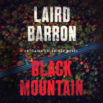 Black Mountain Cover