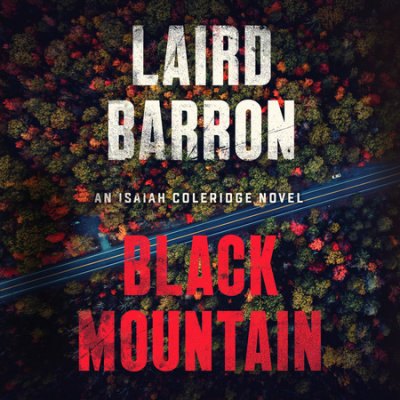 Black Mountain cover